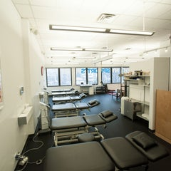 Photo taken at NY Sports Med by NYSportsMed on 7/8/2014