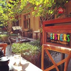 Photo taken at Cafe Sambal by Lu J. on 10/24/2014