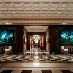 Photo taken at JW Marriott Essex House New York by JW Marriott Essex House New York on 9/13/2013
