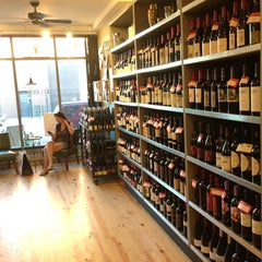 Photo taken at Dry Dock Wine & Spirits by Jackie S. on 7/29/2013