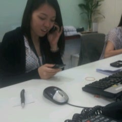 Photo taken at Brightstar Distribution Sdn. Bhd. by mohd.hanim J. on 10/12/2012