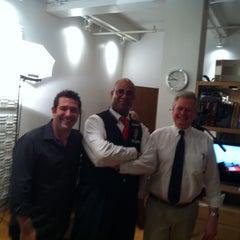 Photo taken at Scott Powers Studios by Bill V. on 5/24/2013