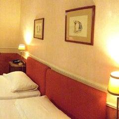 Foto scattata a Hotel Alexandra da Marco F. il 5/12/2013
