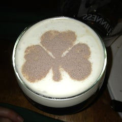 Photo taken at McMullan's Irish Pub by Paige M. on 3/17/2013