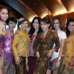 Photo taken at Annex Building - Wisma Nusantara Complex by Diosie E. on 12/13/2013