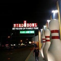 Photo taken at Bird Bowl by Appe J. on 3/25/2013