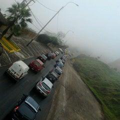 Photo taken at Circuito de Playas - Miraflores by Julio S. on 5/3/2013