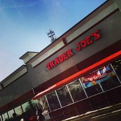 Photo taken at Trader Joe's by Morihiko S. on 2/7/2015