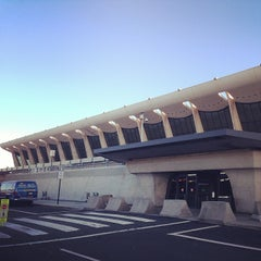 Photo taken at Washington Dulles International Airport by John P. on 11/1/2013