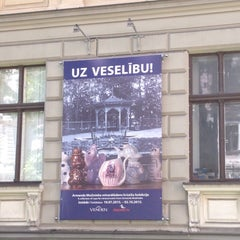 Photo taken at P. Stradiņa Medicīnas Vēstures Muzejs by O L. on 7/9/2015