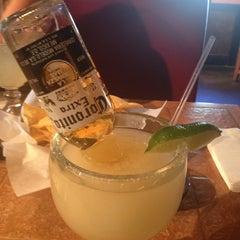 Photo taken at On The Border Mexican Grill & Cantina by Reetesh S. on 6/12/2013