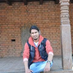 Photo taken at Annapurna Restaurant Nepali by Bibs B. on 3/23/2013