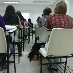 Photo taken at Universidade Federal do Cariri - UFCA by Paulla L. on 4/9/2013