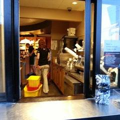 Photo taken at Starbucks by Jeff T. on 7/28/2013