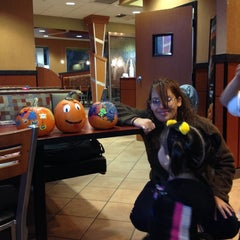 Photo taken at McDonalds by Brian C. on 10/29/2013