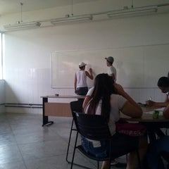 Photo taken at IFBA - Campus Barreiras by Muriel S. on 3/26/2013