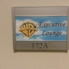 Photo taken at Warner Bros. Ranch by Q R. on 11/19/2014