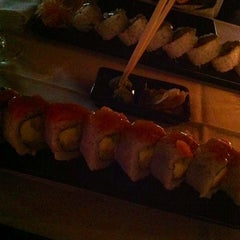 Photo taken at SushiClub by Favo D. on 9/24/2014
