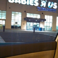 "Photo taken at Babies""R""Us by Melissa G. on 4/26/2013"