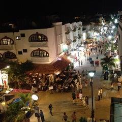 Photo taken at La Azotea by Francisco P. on 11/4/2012