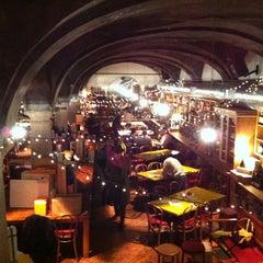 Photo taken at N'Ombra de Vin by Dan L. on 12/21/2012