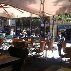Photo taken at Le Rosse by Dan L. on 5/17/2014