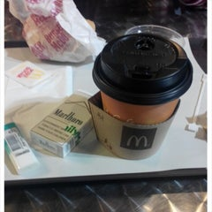 Photo taken at McDonald's by Mikaela Joy P. on 3/20/2015