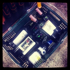 Photo taken at BevMo! by Brian S. on 12/11/2012