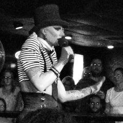Photo taken at Diva's Nightclub by Dave H. on 1/20/2013