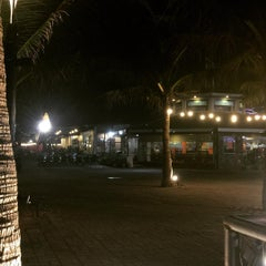 Photo taken at Blackbeard's Seafood Island by Bryan on 11/4/2015