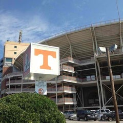 Photo taken at The University of Tennessee by Katie W. on 7/19/2013