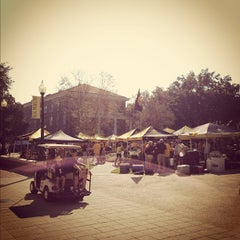 Photo taken at The University of Southern Mississippi by Landon H. on 10/6/2012