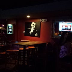 Photo taken at The Social Lounge by Frank H. on 5/6/2015