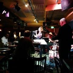 Photo taken at 606 Club by Kirill P. on 3/23/2015
