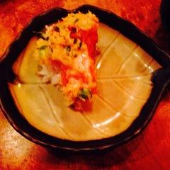 Photo taken at Mori Ichi by Cookie B. on 11/3/2013