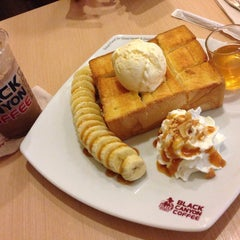 Photo taken at Black Canyon (แบล็คแคนยอน) by Geetgets Q. on 7/10/2015
