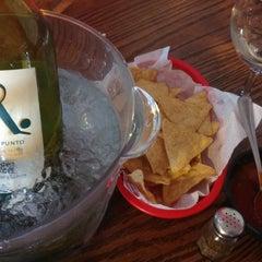 Photo taken at Restaurante Mustafa by Viñas Del S. on 4/1/2013