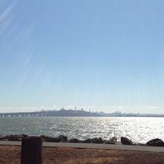 Photo taken at Marina Park by Steve B. on 8/21/2013