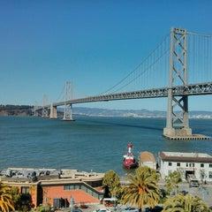 Photo taken at Google San Francisco by adamrocker on 5/18/2013