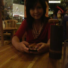 Photo taken at Comedy Kopi by Natasia Y. on 8/3/2013