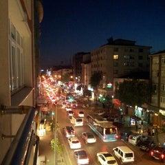 Photo taken at Ümraniye by Aslıhan S. on 6/8/2013