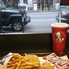 Photo taken at KFC by Ziyad A. on 1/26/2015