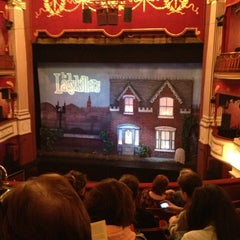 Photo taken at New Theatre by Dan M. on 4/9/2013