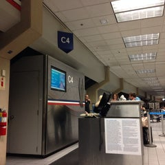 Photo taken at Gate C4 by PoP O. on 8/30/2014