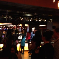 Photo taken at Cities Restaurant & Lounge by Kevin K. on 12/6/2012