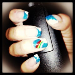 Photo taken at RM Nails by Anissa S. on 6/15/2013
