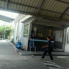 Photo taken at Posko Utama MNC TV by Petani P. on 9/18/2011
