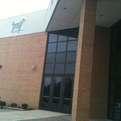 Photo taken at Naperville North High School by Matt C. on 5/18/2011