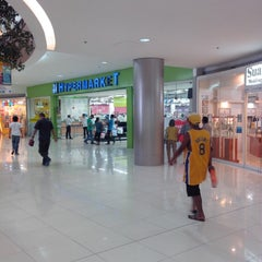 Photo taken at SM City Fairview by Jerrison P. on 4/9/2013