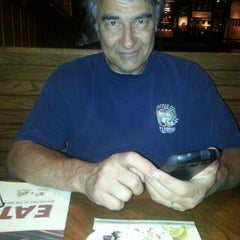 Photo taken at Outback Steakhouse by June L. on 8/10/2013
